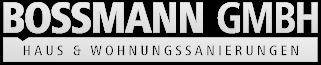 sanieren in Regensburg | Bossmann GmbH